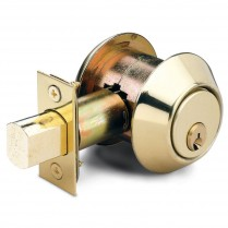 Ilco Cylindrical Deadbolt Locks