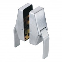 Glynn-Johnson HL6 Push/Pull Latch (Hospital Latch)