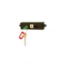 KEYper Systems Mechanical Single Unit Key System