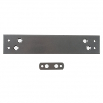 LC/1260-18QF-689 LCN 1260-18QF-AL Quick Fix Bracket Kit, Aluminum