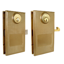 Marks USA Gate Locks