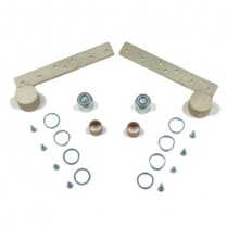 "National Door Controls 3/4"" Pivot Retro Kits - Variant Product"