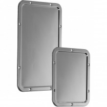Norix R565 Stainless Steel Cell Mirrors