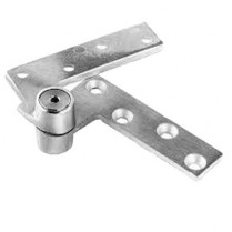 "Rixson Pivot Full Mortise, 3/4"" Offset Top Pivot, Non Handed"
