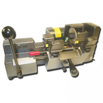 RY/100 Rytan Semi-Automatic Key Duplicator