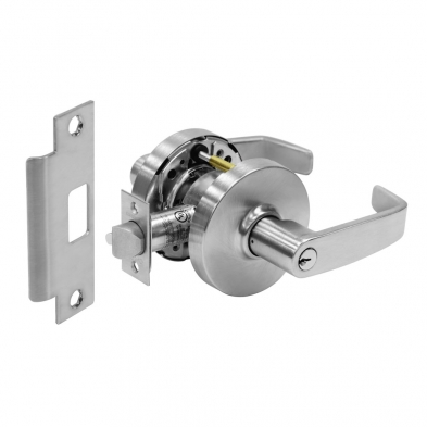 SA/28-10G05-LL-26D Sargent 28-10G05-LL-26D Entry/Office, Cylindrical Lever Lock