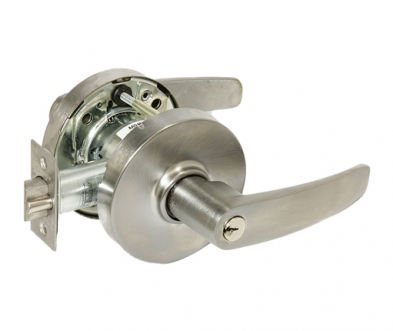 Sargent 28-10G37-LB-26D Classroom, Cylindrical Lever Lock