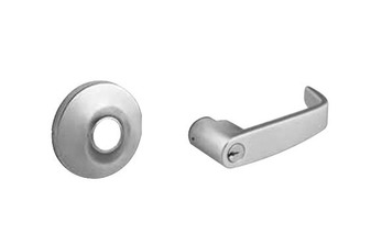Sargent 28-10U15-GL-26D Passage, Cylindrical Lever Lock