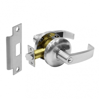 SA/28-65G05-KL-26D Sargent 28-65G05-KL-26D Entry/Office, Cylindrical Lever Lock