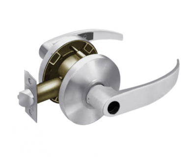 Sargent 28-65G05-KP-26D Entry/Office, Cylindrical Lever Lock