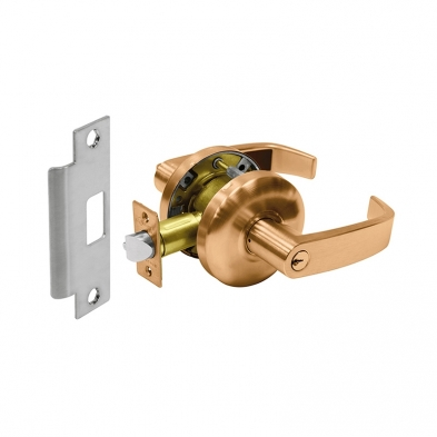 SA/28-65G37-KL-10B Sargent 28-65G37-KL-10B Classroom, Cylindrical Lever Lock