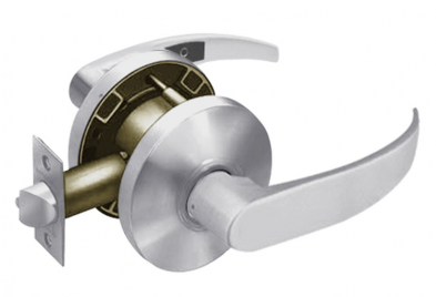 Sargent 28-65U65-KP-26D Privacy, Cylindrical Lever Lock