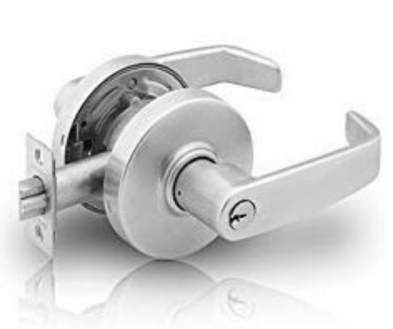 Sargent 28-7U65-LB-26D Privacy, Cylindrical Lever Lock