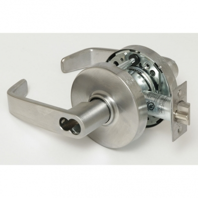 SA/2860-10G04-LL-26D Sargent 2860-10G04-LL-26D Storeroom, Cylindrical Lever Lock