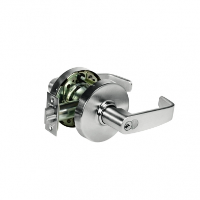 SA/2870-10G05-LL-26D Sargent 2870-10G05-LL-26D Entry Cylindrical Lever Lock