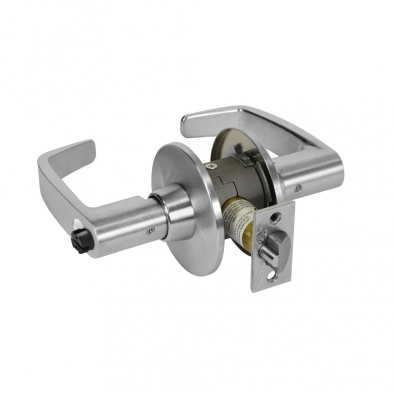 SA/2870-11G05-LL-26D Sargent 2870-11G05-LL-26D Entry Cylindrical Lever Lock