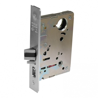 SA/BP-8205-26D Sargent BP-8205-26D Entry Mortise Lock, Lock Body Only