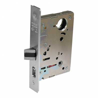 SA/BP-8215-26D Sargent BP-8215-26D Passage Mortise Lock, Lock Body Only