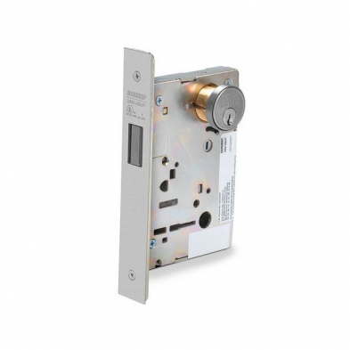 Sargent BP-8224-26D Room Door Mortise Lock, Lock Body Only