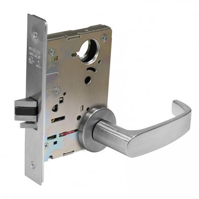 SA/LC-8205-LNL-26D Sargent LC-8205-LNL-26D Office or Entry Mortise Lock