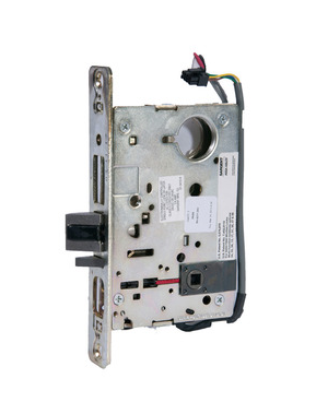 Sargent RX-8271-12V-26D Fail Secure Electrified Mortise Lock