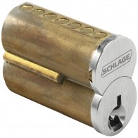 Schlage 23-030 Lock Full Size Interchangeable (Removable) Cores