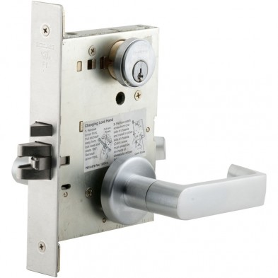 Schlage Lock L9000 Series Mortise Locks