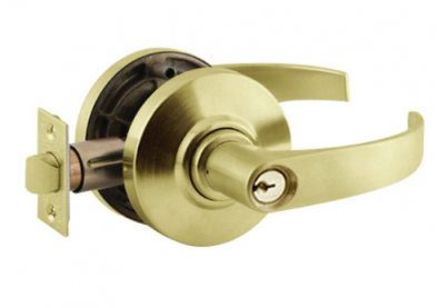 Schlage AL53PD-NEP-606 Grade 2, Cylindrical Lock