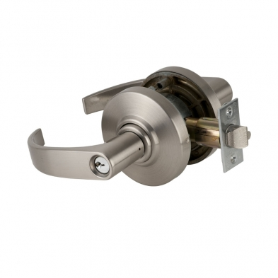SC/AL80PD-NEP-619 Schlage AL80PD-NEP-619 Grade 2, Cylindrical Lock