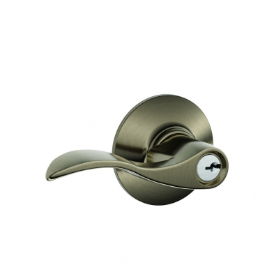 SC/F51A-ACC-620 Schlage F51A-ACC-620 Entry Lock, Accent Lever