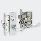 Schlage L9040-07N-626 Privacy Mortise Lock