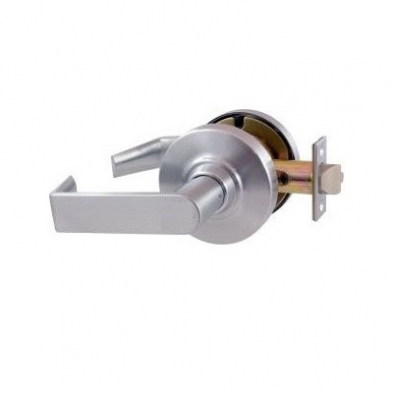 Schlage ND10S-SPA-606 Passage, Grade 1, Cylindrical Lock