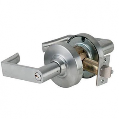Schlage ND53PD-RHO-626AM Gr 1 Cylindrical Lock AntiMicrobial