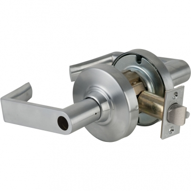 SC/ND80LDEU-RHO-626 Schlage ND80LDEU-RHO-626 Electrified Cylindrical Lock