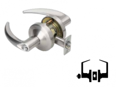 Schlage ND80PD-RHO-612 Grade 1, Cylindrical Lock