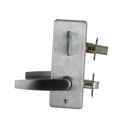 SC/S210PD-JUP-626 Schlage S210PD-JUP-626 Interconnected Entrance Lock