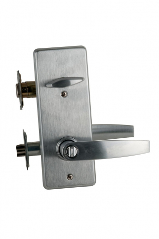 Schlage S251JD-JUP-626 Interconnected Entrance Lock