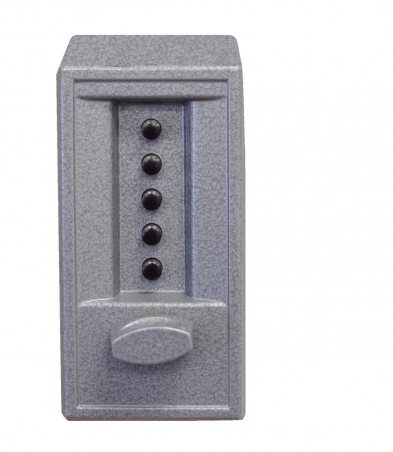 Kaba Access 6204-86-41 Cylindrical Combination Lock