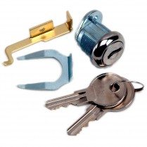 SS/2185KA Hon F24/F28 File Cabinet Lock Replacement Kit