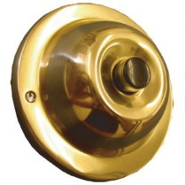 Trine JRP Push Bell Dome Button