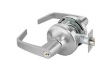 Yale AU4707LN-1210-LC-626 Entry, Cylindrical Lock