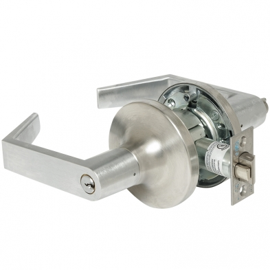 Yale AU5404LN-1210-LC-626 Entry, Cylindrical Lock