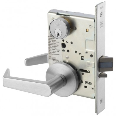 Yale 8800 Series Mortise Locks - Variant Product