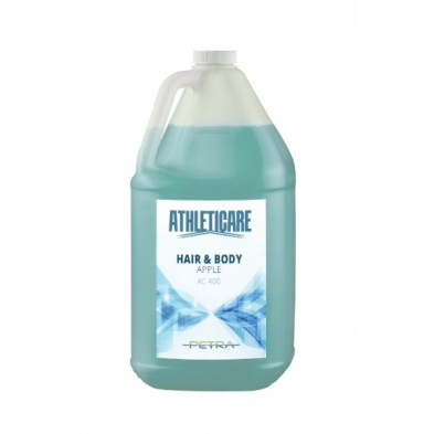 AC400 Athleticare Hair & Body Combo  - 4 Gal/Cse!