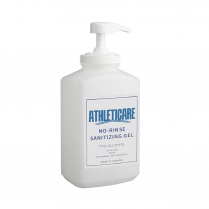 AC575-WMB Athleticare Waterless Hand Sanitizer 70% | 1 Litre WMB 6/cse