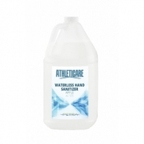 AC575 Athleticare Waterless Hand Sanitizer 70% - 4 Gal/Cse