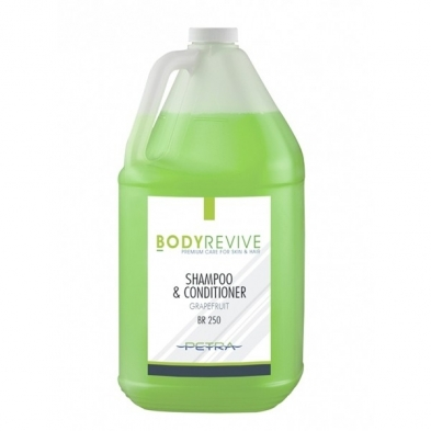 body revive bulk shampoo and conditioner