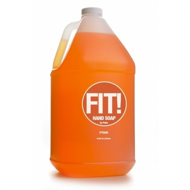 FT500 FIT Hand Soap - 4 Gal/Cse
