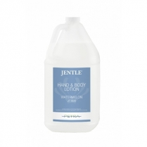 JT600 Jentle Hand & Body Lotion - 4 Gal/Cse!