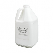 MC3055-A Eucalyptus Oil 100% Pure - 1 Gallon
